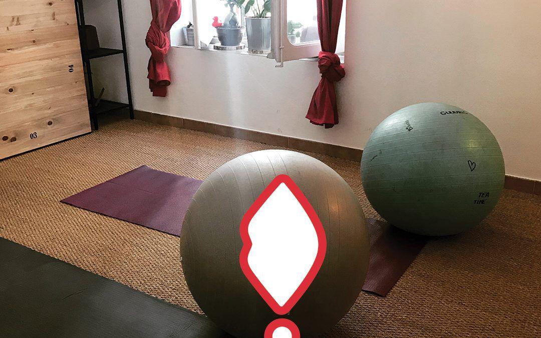 Bisous Agency te propose des cours de yoga !