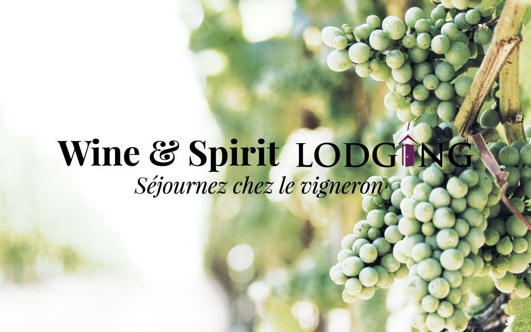 Wine & Spirit Lodging