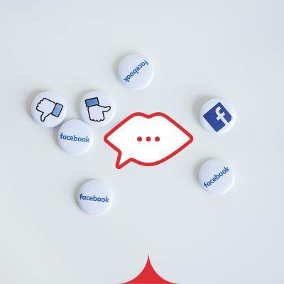 Paramétrer ma page entreprise Facebook