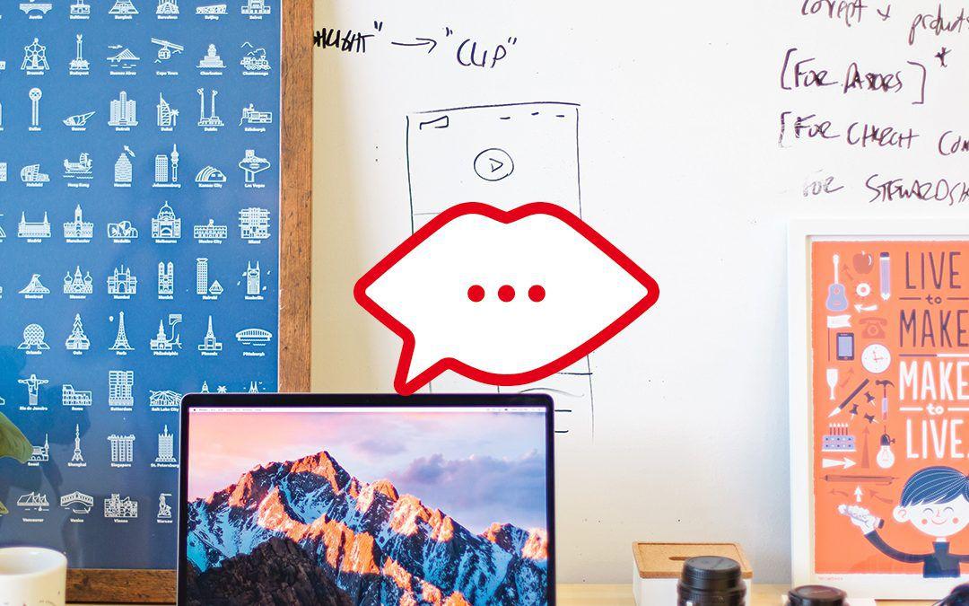 Quelle(s) qualité(s) pour travailler dans la communication ?