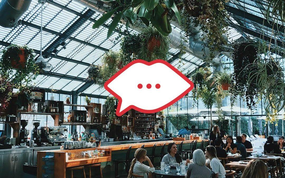 Créer un logo pour son restaurant